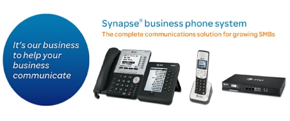 Synapse business phone system general